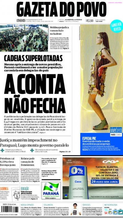 Capa-Gazeta-do-Povo